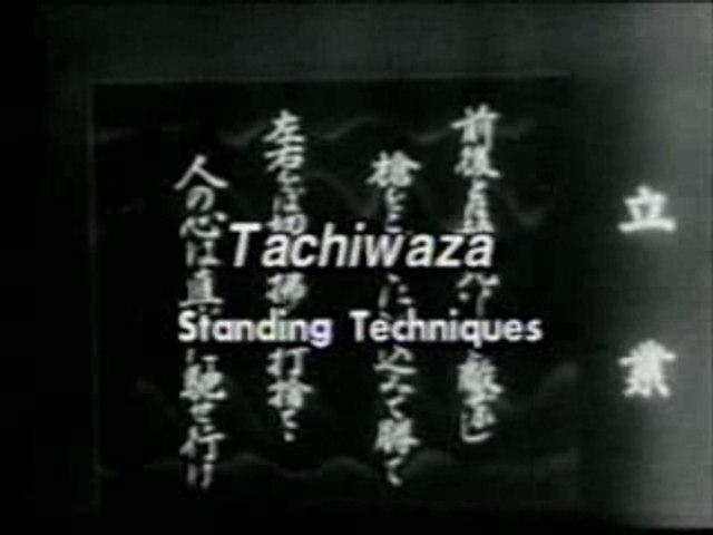 Morihei ueshiba-1930 aiki budo-2