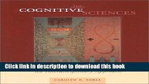 Ebook Cognitive Science: An Interdisciplinary Approach Full Online