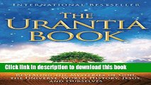 PDF The Urantia Book: Revealing the Mysteries of God the Universe