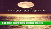 Books The Mystery of The Moon Illusion: Exploring Size Perception Full Online