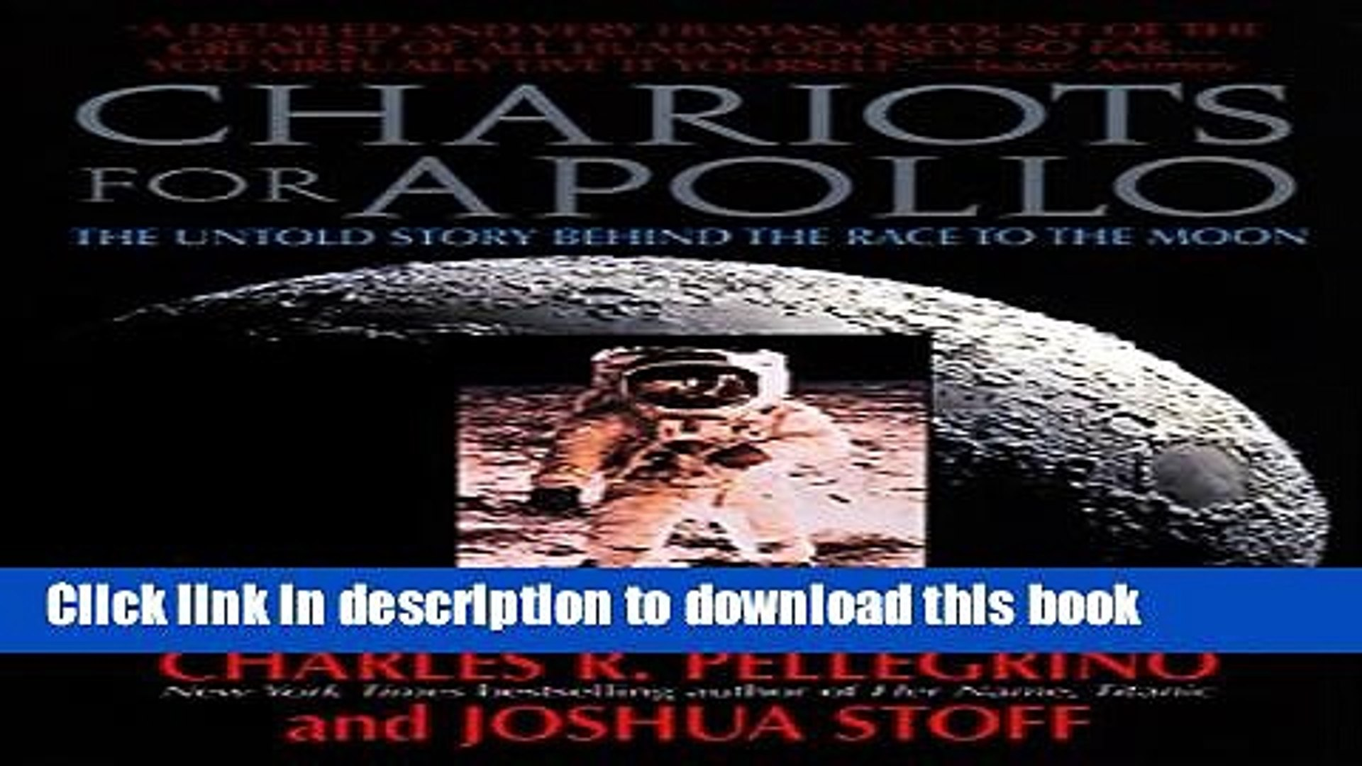 Ebook Chariots For Apollo Free Online Video Dailymotion