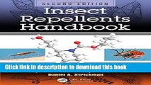 [PDF] Insect Repellents Handbook, Second Edition Read Online