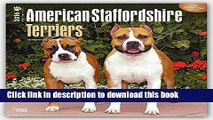 Ebook American Staffordshire Terriers 2016 Square 12x12 (Multilingual Edition) Full Online