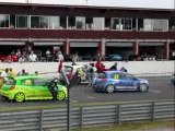 Super Serie FFSA - 7 & 8/07/2007 - Circuit du Val de Vienne