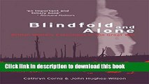 PDF  Blindfold and Alone: British Military Executions in the Great War  Free Books