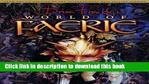 Ebook Brian Froud s World of Faerie Free Online