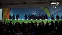 Basket: les Etats-Unis grands favoris à Rio