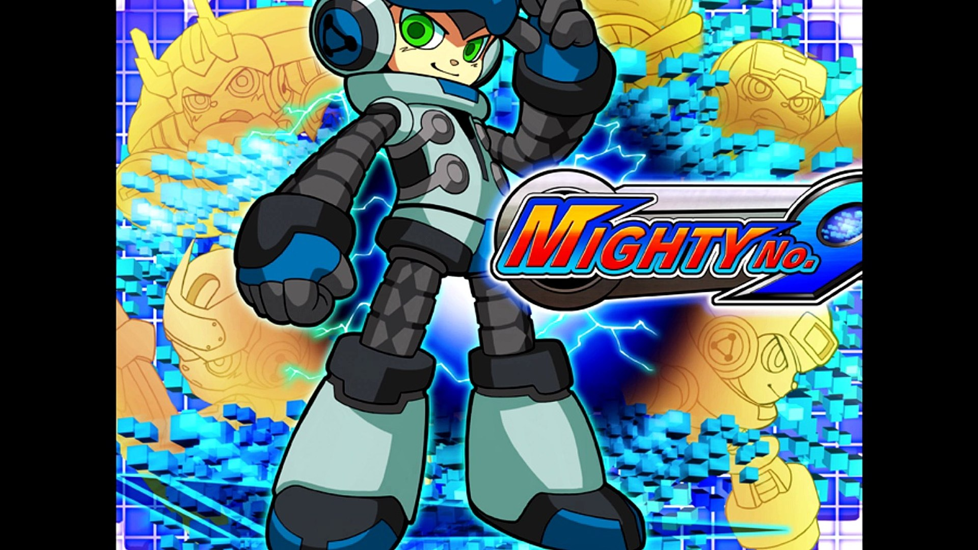 Mighty no 9 Review