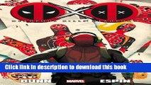 Books Deadpool Kills Deadpool (Deadpool (Unnumbered)) Full Online
