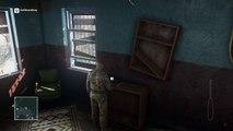 HITMAN Walkthrough - Marrakesh pt4 - (Playstation 4 Gameplay)