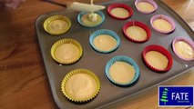 Fate Low Protein Fairy Cakes- Including Buttercream, Glaće icing and Decorating