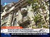 RTP 1 - Telejornal (24 Maio)
