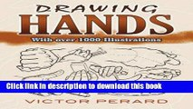 Ebook Drawing Hands: With Over 1000 Illustrations (Dover Art Instruction) Free Online