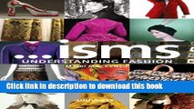 Books Isms: Understanding Fashion Full Online