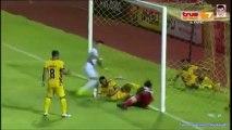 Pattaya United Goalkeeper Scored An Unfortunate Own Goal vs Osotspa!