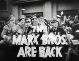 A Night at the Opera (1935) Official Trailer - Marx Brothers Movie HD