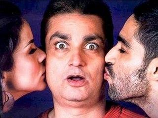 Straight (2009) Official Movie Trailer | Gul Panag, Vinay Pathak | Bollywood Hindi Comedy