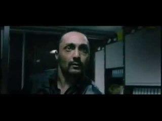 Fired - Official Trailer | Bollywood Horror Movie | Rahul Bose, Militza Radmilovic