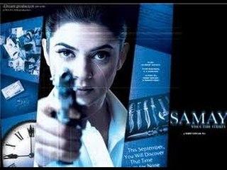 Samay: When Time Strikes   Official Trailer   Sushmita Sen, Jackie Shroff