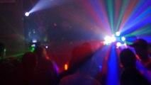 DJ MIGHTY - GET DOWN - FEAT - JKO - JOSEPHS NIGHT CLUB LOS ANGELES LADIES DANCING