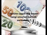 Herkesin Avukatı - İcra 25 Şubat Pazartesi 22.30'da TRT Okul'da...