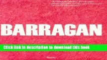 Ebook Barragan: Photographs of the Architecture of Luis Barragan Full Online