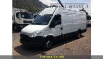 iveco daily 35c15 furgonato