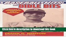 Ebook Baseball Hits and Bible Bits: Trading a Diamond for a Crown Free Online