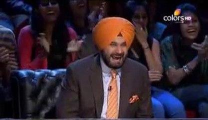 Very Funny Prposal By Naseem Vicky to Deepika Podokun