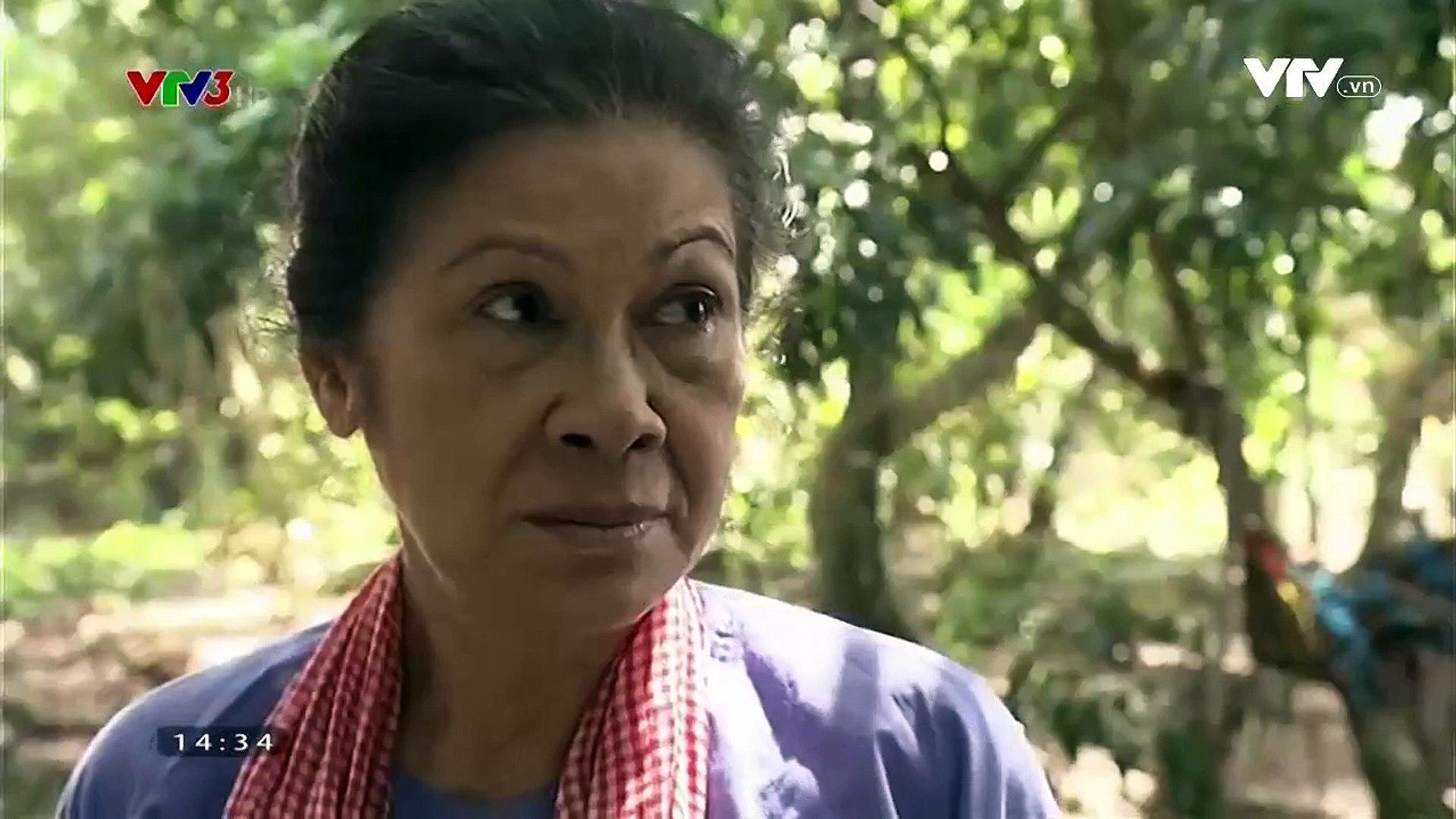 Phim Bồng Bềnh trên sông Tập 3 Full HD VTV3