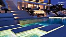 Spectacular Spanish Luxury Contemporary Modern Villa   Ibiza Balearic Islands Spain