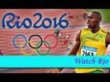 Live Here Rio Olympics Wrestling 2016