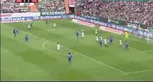 Eden Hazard Amazing Goal HD - Werder Bremen 0 - 1 Chelsea - Friendly Match 2016