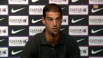 FCB Masia: Gerard López previa Cornellà-Barça B