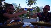 DJ Sem Hasta La Vista feat. Nasty Nas ,Clip Officiel