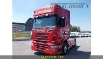 Scania R500 A4X2 Usato