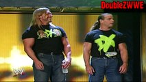 DX and Rated-RKO Segment - 10-16-2006 Raw