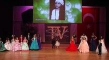 Программа_184. Международный Конкурс TV START & START mini ModelS-BOSPHORUS. Стамбул, март 2016