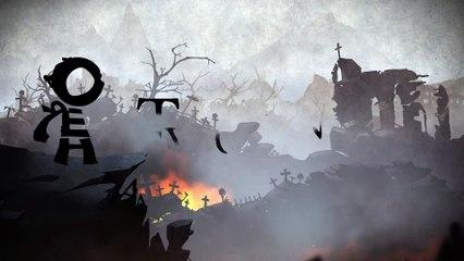 Official Launch Trailer (Steam) de Typoman : Revised