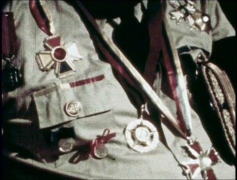 Armada (1977) by Julio Neri Palm D'ore in The International Film Festival of Belgium.