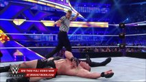 The Undertaker vs. Brock Lesnar – WrestleMania 30 — The End of The Streak, only on WWE Network[by ShareTV]