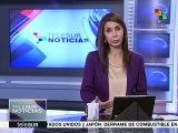 Turistas extranjeros critican asedio a la democracia de Brasil