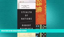 READ book  Stealth of Nations: The Global Rise of the Informal Economy  FREE BOOOK ONLINE