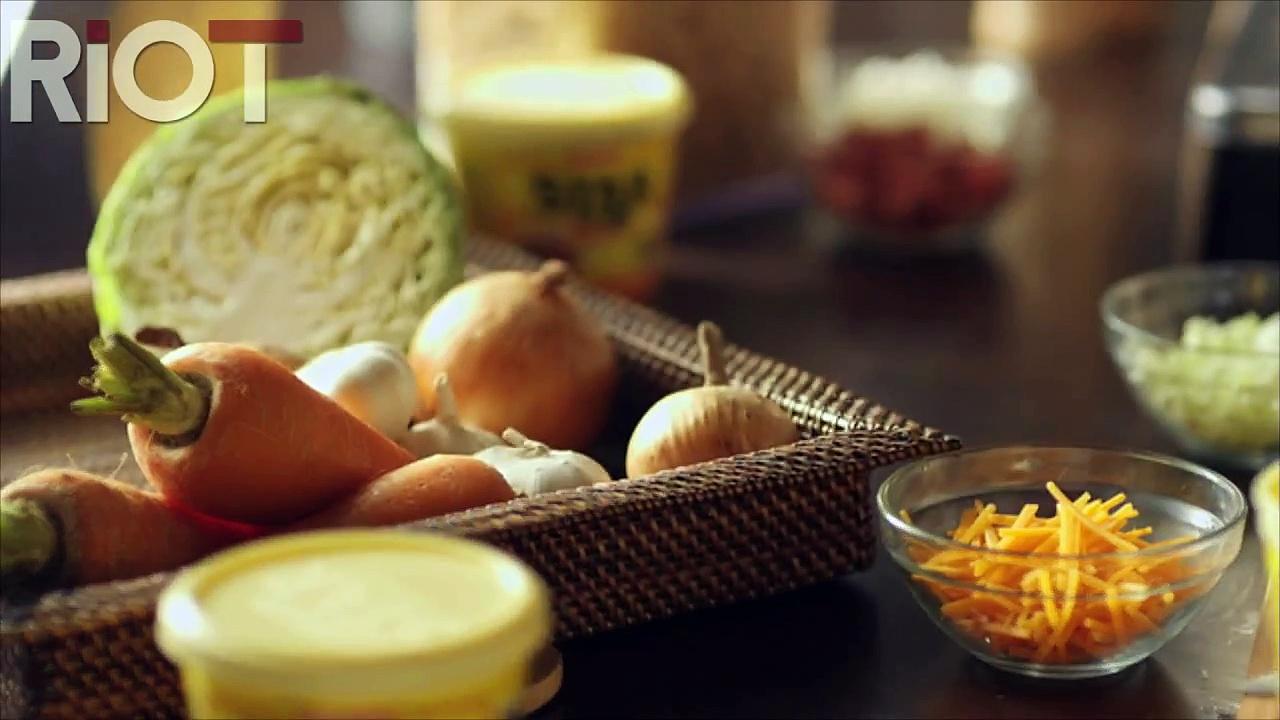 Star Margarine – Proj.  STAR SOPAS