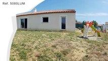 A vendre - Villa - Magalas (34480) - 5 pièces - 100m²