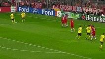Bayern Munich vs FC Barcelona 1-1 Highlights 2008-09