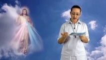 Momento da Misericórdia - 10/07 - Eterna é a Sua Misericórdia