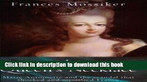 Books The Queen s Necklace: Marie Antoinette and the Scandal that Shocked and Mystified France