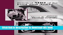 Books Practical MRI of the Foot and Ankle Free Online