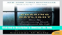 [PDF] Chasing Daylight: How My Forthcoming Death Transformed My Life Full Online